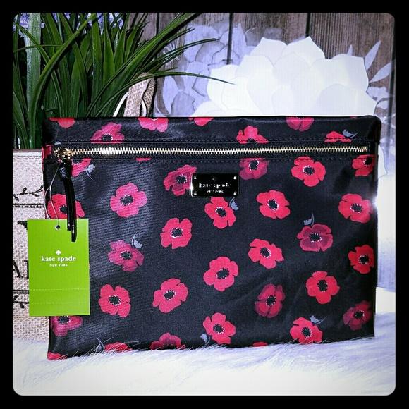 Kate spade Handbags - Kate spade large drewe Wilson road bag